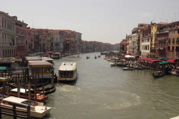 Italian Adventures: Venice
