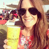 Cider and Sunshine.