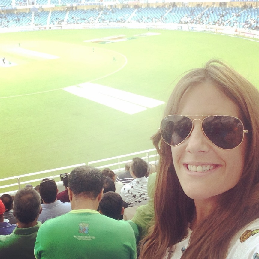 Green weekends.