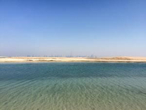 Views of Dubai